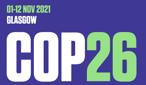 COP 26 Registration