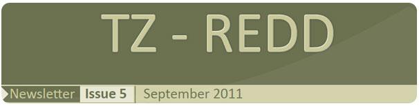 REDD Newsletter 5