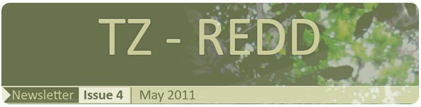 TZ-REDD Newsletter Issue 4